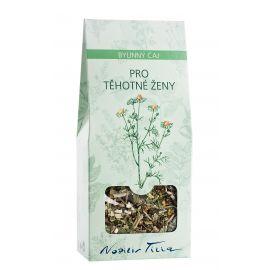 Čaj pro těhotné ženy Nobilis Tilia 50 g