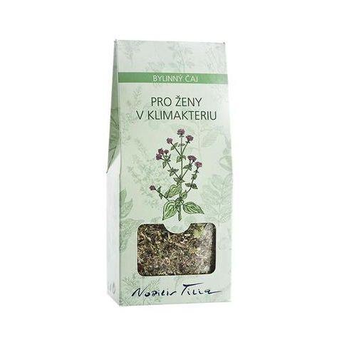 Čaj pro ženy v klimakteriu Nobilis 50g