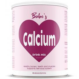 Calcium (Vápník) Babe's 150g