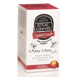 Camu Camu Royal Green 60 kapslí