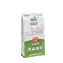 Cat - 100% rostlinné krmivo pro kočky Ami 1,5kg