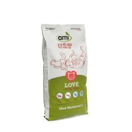 Cat - 100% rostlinné krmivo pro kočky Ami 7,5kg