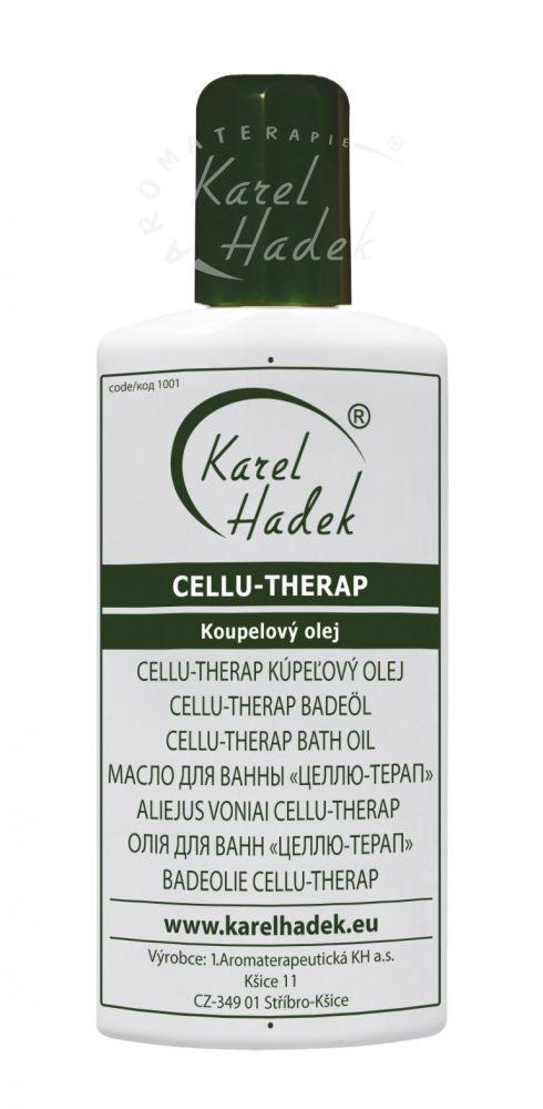 Cellu-Therap Koupelnový olej Hadek velikost: 100 ml