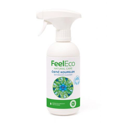 Čistič koupelen Feel eco 450 ml