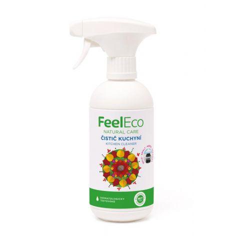 Čistič kuchyní Feel eco 450 ml