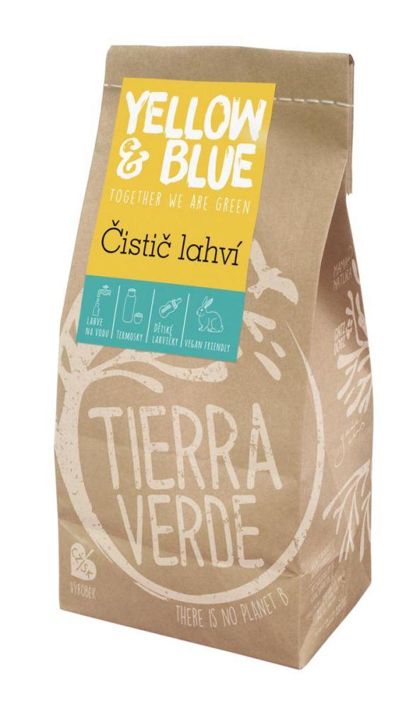 Tierra Verde Čistič lahví 1kg