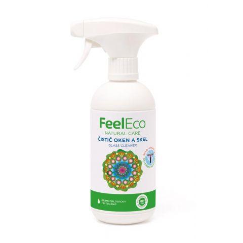 Čistič oken a skel Feel eco 450 ml