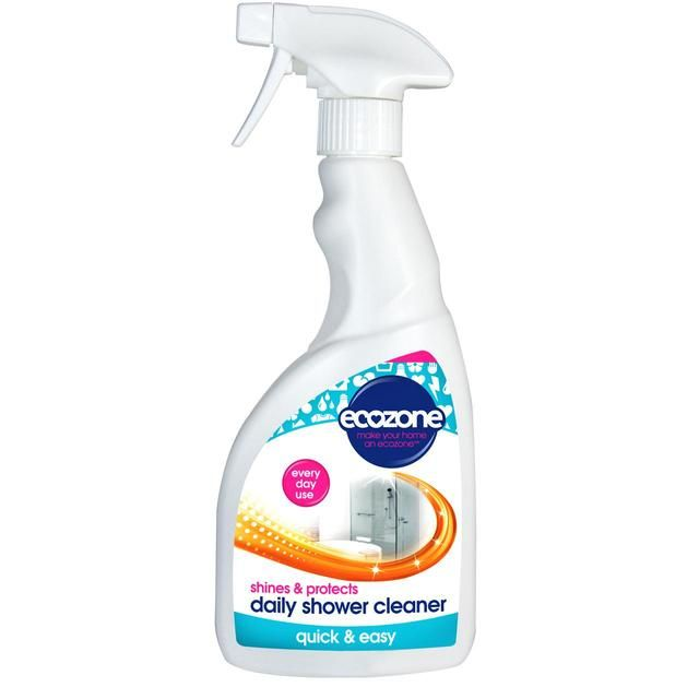 Ecozone Čistič sprch a sprchových koutů 500ml