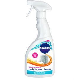 Čistič sprch a sprchových koutů Ecozone 500ml