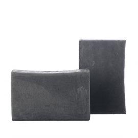Čistící mýdlo s aktivním uhlím Carbone Soaphoria 100g