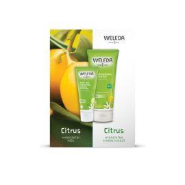 Citrusová hydratační péče Weleda