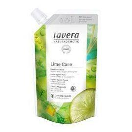 Citrusové tekuté mýdlo náhradní náplň Lavera 500 ml