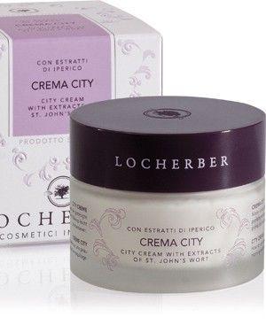 Locherber City krém 50ml