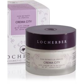 City krém Locherber  50ml