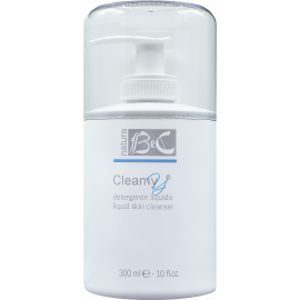 Cleamy - Tekuté mýdlo BeC Natura 300 ml