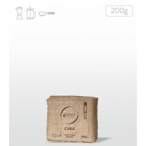 Coffee mletá Iodica SOLCA 200g