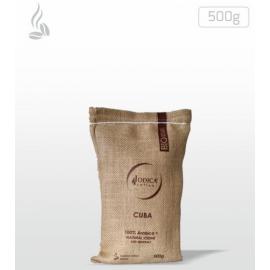Coffee zrnková Iodica SOLCA 500g
