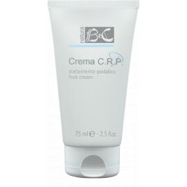 Crema C.R.P. - Krém na nohy BeC Natura 75 ml