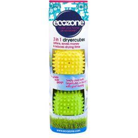 Cubes pro sušičky prádla Ecozone 2ks
