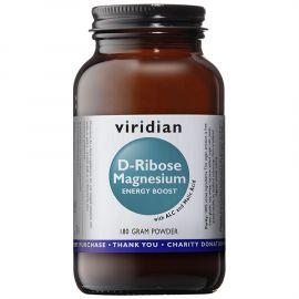D-Ribose Magnesium (D-ribóza) 180g Viridian