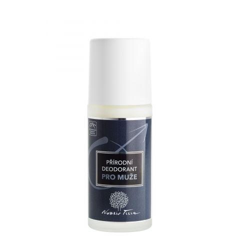 Deodorant pro muže Nobilis Tilia 50 ml