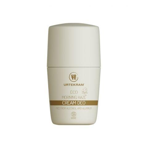 Deodorant roll on krémový Morning Haze Bio, Veg Urtekram  50ml