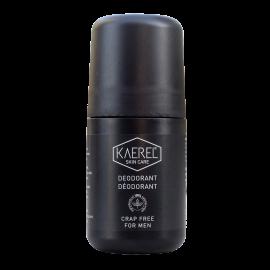 Deodorant roll-on pro muže CRAP FREE 50 ml VEG KAEREL