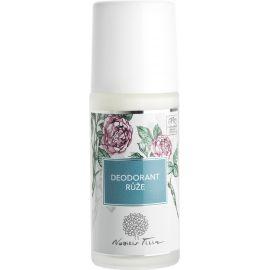 Deodorant Růže Nobilis Tilia 50 ml