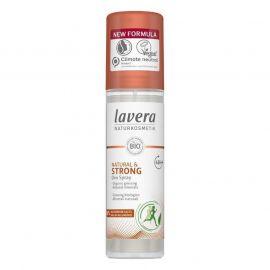 Deodorant sprej Strong pro ochranu až 48 hodin Lavera 75 ml