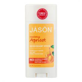 Deodorant tuhý Meruňka Jason 71g