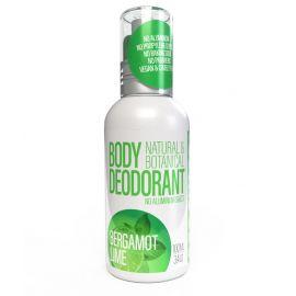 Deospray Bergamot a Limetka Deoguard 100 ml
