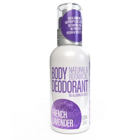 Deospray Levandule Deoguard 100 ml