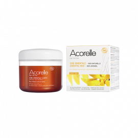 Orientální depilační vosk  Acorelle 300g