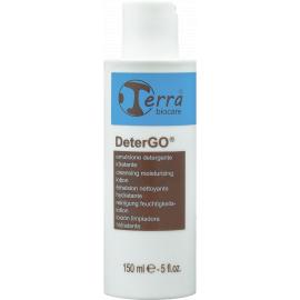 DeterGo - hydratační čistící emulze Terra BioCare 150 ml