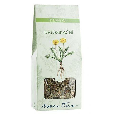 Detoxikační čaj Nobilis Tilia 50 g