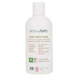 Dětská ECO pěna do koupele Naty 200 ml