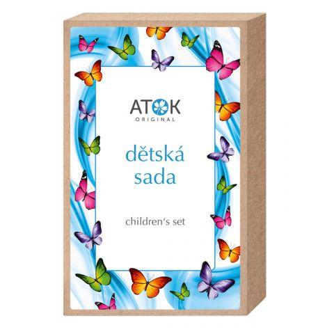 Dětská sada Atok7ks