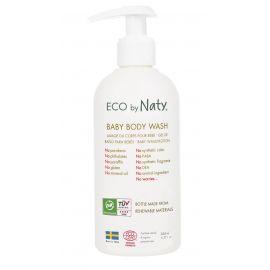 Dětské ECO tekuté mýdlo Naty 200 ml