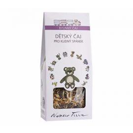Dětský čaj pro klidný spánek Nobilis Tilia 50g