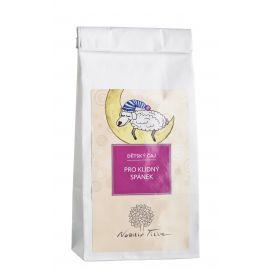 Dětský čaj pro klidný spánek Nobilis Tilia 50 g