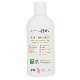 Dětský ECO šampon Naty 200 ml