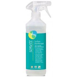 Dezinfekční prostředek (rozprašovač)  SONETT  500 ml