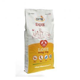 Dog - 100% rostlinné krmivo pro dospělé psy Ami 12kg