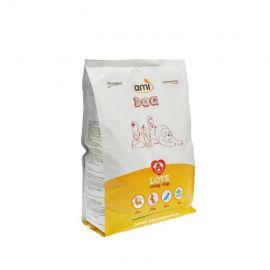 Dog - 100% rostlinné krmivo pro dospělé psy středních, velkých a obřích plemen Ami 3kg