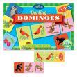 Domino - Život v lese Eeboo