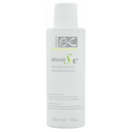DoucessÉ - Jemný šampon pro časté mytí BeC Natura 150 ml