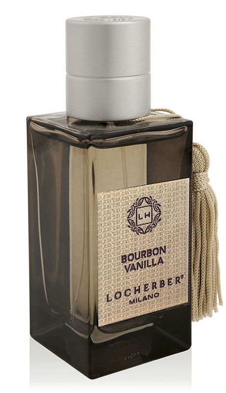 Locherber Eau de parfum Bourbon Vanilla 50ml