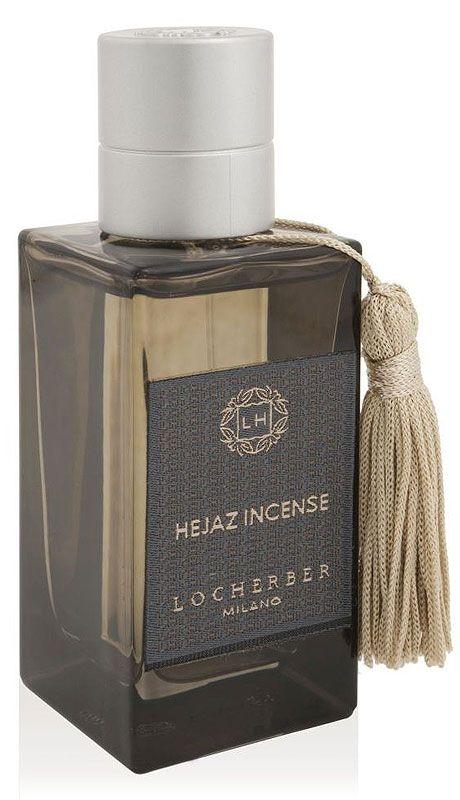 Locherber Eau de parfum Hejaz Incense 50ml