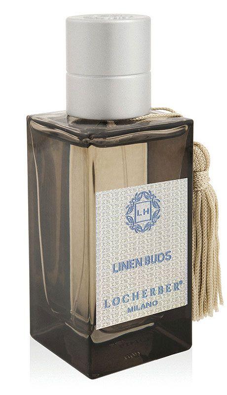 Locherber Eau de parfum Lněná poupata 50ml