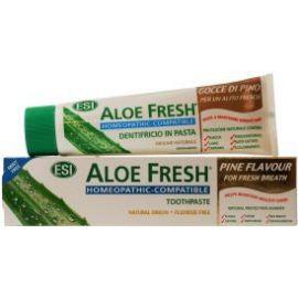 Zubní pasta Homeopatická - bělící ESI  100ml